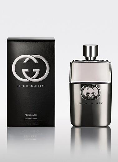 GUCCI  Guilty Edt 50Ml Erkek Parfüm Renksiz